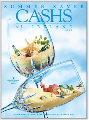 Cashs Of Ireland Catalog