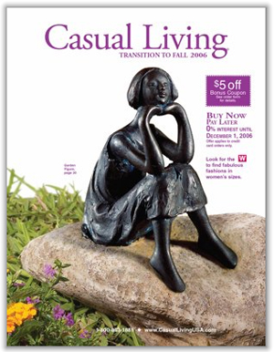 Casual Living Catalog
