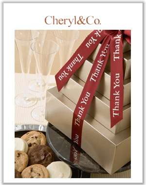 Cheryl S Cookie Catalog