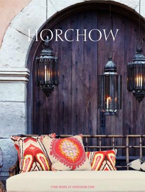 Horchow Catalog