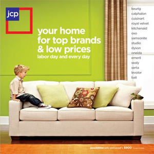 JC Penney Home Catalog
