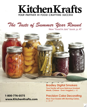 Kitchen Krafts Catalog