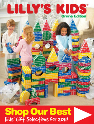 Lilly's Kids Catalog