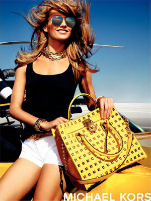 Michael Kors Catalog