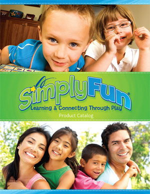 Simply Fun Catalog