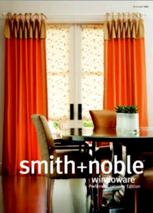 Smith noble catalog for Smith and noble shades