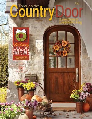 Through the Country Door Catalog & the Country Door Catalog Pezcame.Com