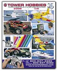 Tower Hobbies Catalog