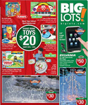 Big Lots Catalog
