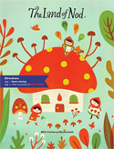 Land of Nod Catalog