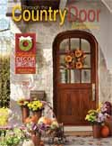 Through the Country Door Catalog